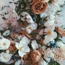 wedding photo - Beautiful Flowers for Wedding