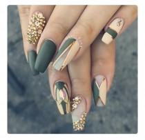 wedding photo - Nails