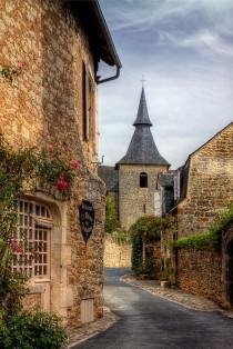 wedding photo - Romantic Place - France