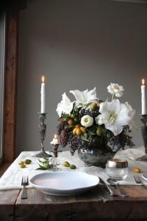 wedding photo - English-manor-wedding-natural - Once Wed