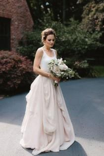 wedding photo - Stunning Wedding Gown