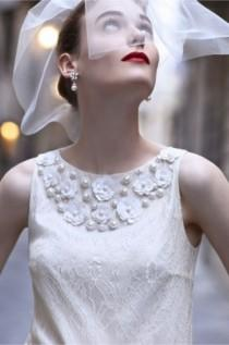 wedding photo - Peter Som For BHLDN Anthropologie Bridal Collection