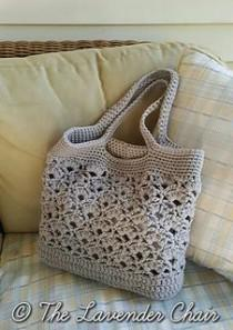 wedding photo - Daisy Fields Market Tote Pattern By Dorianna Rivelli
