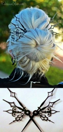 wedding photo - 37 Fun Hair Accessories To Make You Smile All Day Long ...