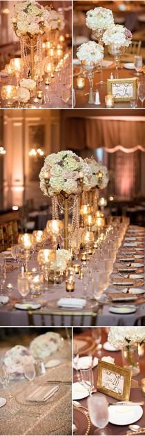 wedding photo - Luxurious Wedding Arrangements