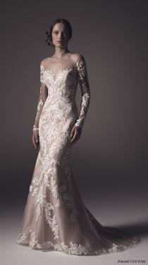 wedding photo - Spring Bridal Couture