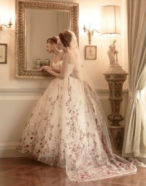 wedding photo - Bridal Couture