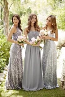 wedding photo - Bridesmaid Dresses To Rent