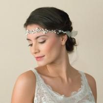 wedding photo - Sylvie Wedding Hairvine (ic)