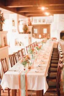 wedding photo - Pastel-slovak-wedding-18 Ruffled