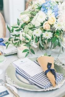 wedding photo - Parisian Inspired Bridal Shower