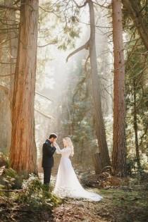 wedding photo - Fairytale Wedding Photos