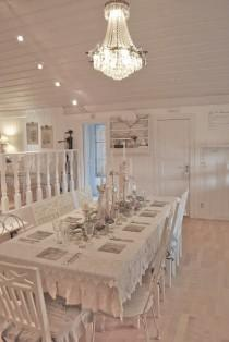 wedding photo - Beautiful Dining Table