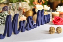 wedding photo - Wedding Table Decor