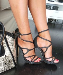 wedding photo - 101 Stunning High Heel Shoes From Pinterest