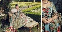 wedding photo - The 17 Most Gorgeous Dresses From Season 2 Of 'Outlander'