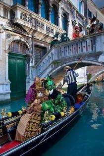 wedding photo - February In Venice