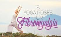 wedding photo - 8 Yoga Poses For Fibromyalgia