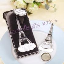 wedding photo - Wedding Decoration WJ076 Eiffel Paris Bottle Opener Favors