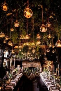 wedding photo - Enchanted Woodland Wedding Previews At Upper House Hayfield - Shaun Taylor Photography