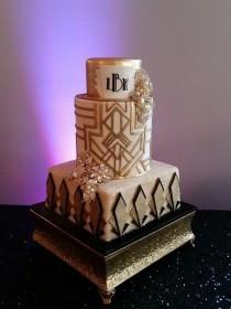 wedding photo - See Frosted Art Bakery On WeddingWire