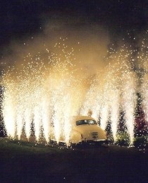 """wedding photo - How To Throw The """"Great Gatsby"""" Wedding Of Your Dreams"""