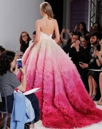 wedding photo - 15 Drool-Worthy Dresses From Bridal Fashion Week