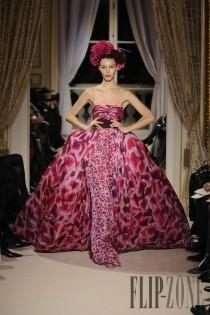 Fuscia wedding weddbook for Giambattista valli wedding dress price
