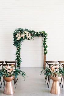 wedding photo - Every Spring Wedding Trend You Need To Know