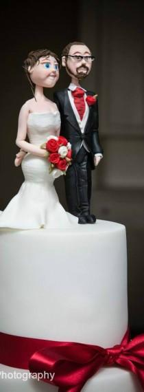 wedding photo - WickyWooWoo Cakes, Wicky Woo Woo Cakes