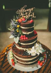 wedding photo - WEDDING CAKE INSPIRATION