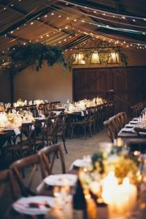 wedding photo - Bohemian Forest Wedding In South Africa
