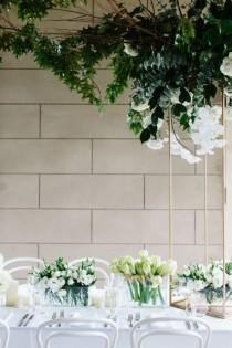 wedding photo - Cecilia Fox  .  Floral Studio  .  Blog