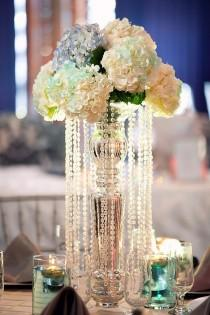 wedding photo - Gallery For > Great Gatsby Themed Wedding Centerpieces