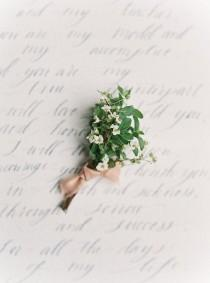 wedding photo - Simple Courthouse Elopement - Once Wed