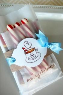Save Money Monday: DIY Gifts For Neighbors & Friends