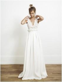 wedding photo - Introducing Rime Arodaky Wedding Dresses