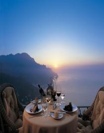 wedding photo - Exotic Places To Dine