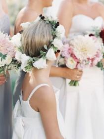 wedding photo - Hot Summer Details You Don't Want To Miss This Wedding Season