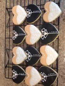 wedding photo - Sugary Cookies