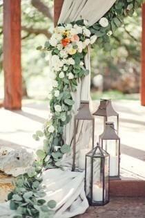wedding photo - Wedding Ideas - Backdrop