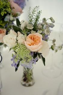 wedding photo - Fun And Magical English Wedding At Aynhoe Park