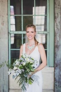wedding photo - Dazzling Queens Wedding At The Metropolitan Building
