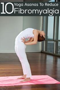 wedding photo - Top 10 Yoga Asanas To Reduce Fibromyalgia