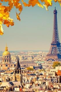 wedding photo - Paris Honeymoon Destination