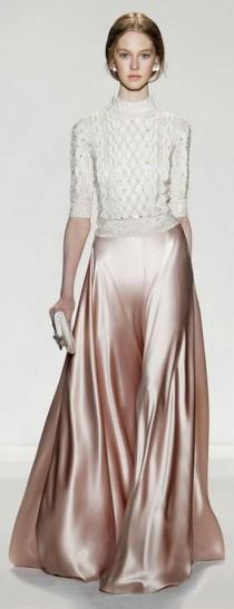 wedding photo - Wedding Colors: Metallic Pink Inspiration
