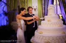 wedding photo - Photos An Elegant And Classic Wedding At Villa D'Este In Lake Como, Italy