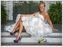 wedding photo - Shoe Clips Peacock Fan. Spring Couture Bride Bridal Bridesmaid, Feminine Gossip Girl Gift, Rhinestone Crystal, Rockabilly Statement Fabulous