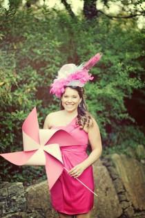 wedding photo - Jumbo Pinwheel by Rule42