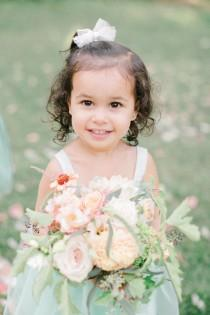 wedding photo - When A Wedding Photographer Gets Married, It's All About The Details